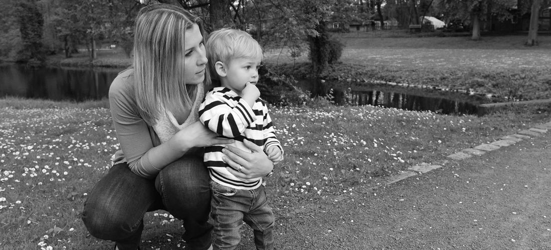 Familienfotos Hürth Mama Sohn
