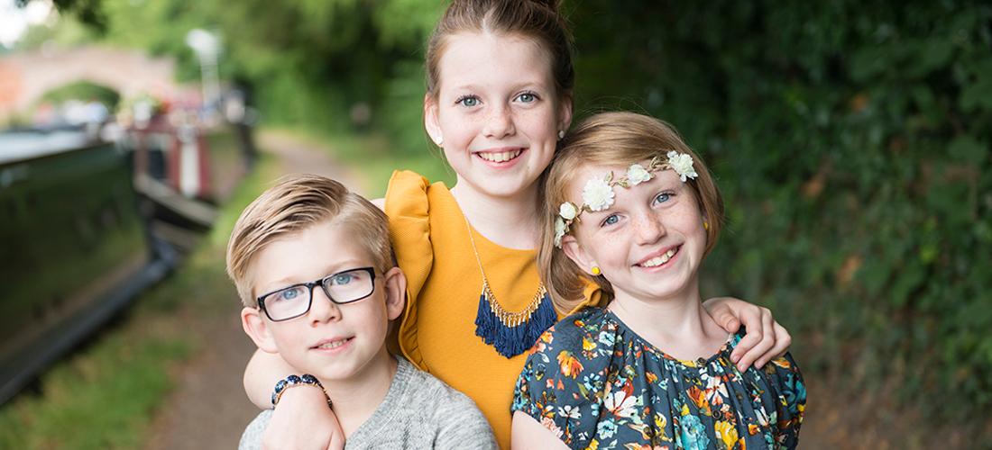 Familienfotos Hürth Geschwister