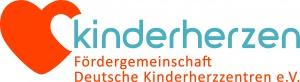 Logo kinderherzen e. V.