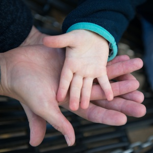 Hand in Hand - Partner von Picture Moments